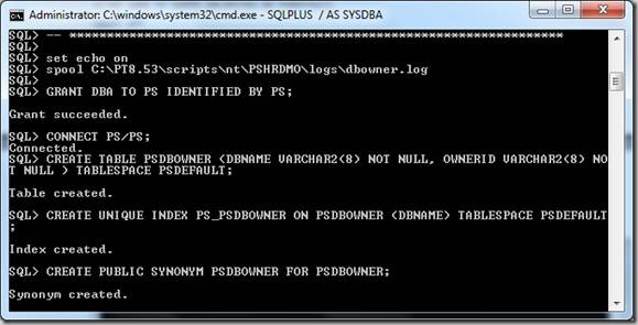 invalid synonyms reason oracle