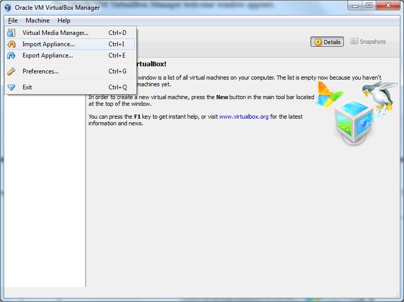 PeopleTools 8 53 : Deploying PeopleSoft ELM 9 2 Image on