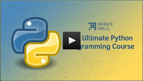 The Ultimate Python Tutorial