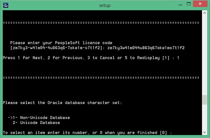 install peopletools 8.53 in windows 8 - 3