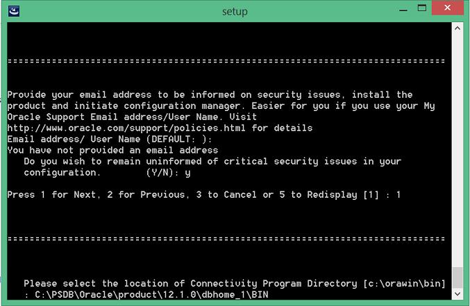 install peopletools 8.53 in windows 8 - 4