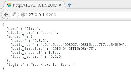 How to Manually Install Elasticsearch on Linux – PeopleSoft