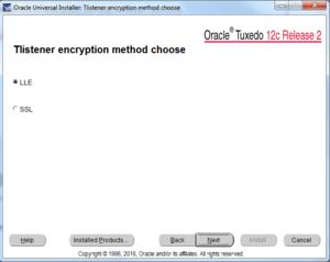 tslistener encryption method
