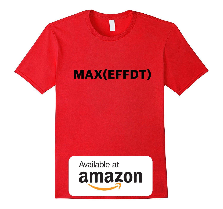 MaxEffdt Tshirt