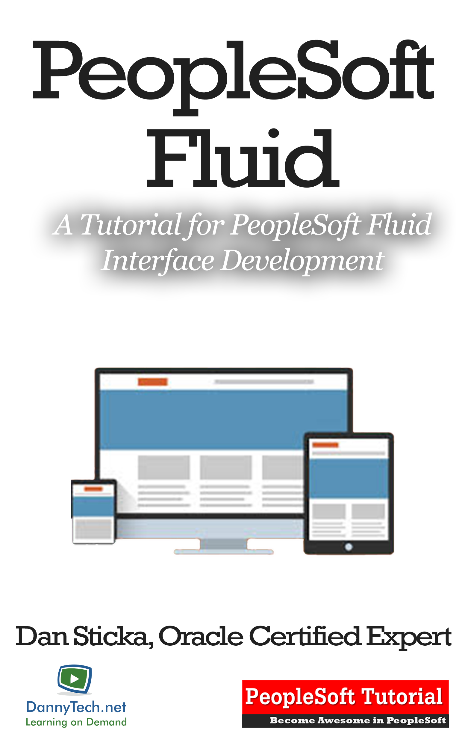 Learn PeopleSoft Fluid