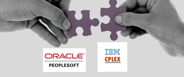 IBM ILOG CPLEX in PeopleSoft | PeopleSoft Tutorial