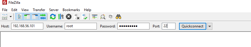 Access Virtual Box Files on Windows Host – PeopleSoft Tutorial